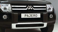 Mitsubishi Pajero 2007 - Immagine: 29