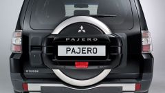 Mitsubishi Pajero 2007 - Immagine: 31