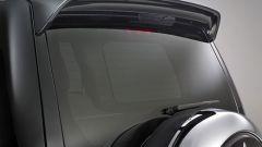 Mitsubishi Pajero 2007 - Immagine: 32