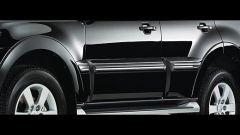 Mitsubishi Pajero 2007 - Immagine: 33