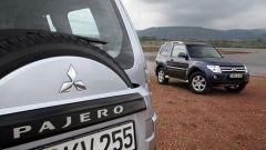 Mitsubishi Pajero 2007 - Immagine: 35