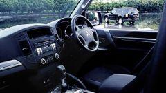 Mitsubishi Pajero 2007 - Immagine: 36