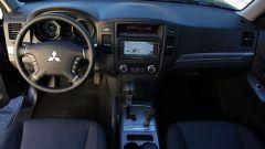 Mitsubishi Pajero 2007 - Immagine: 37