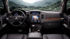 Mitsubishi Pajero 2007 - Immagine: 38