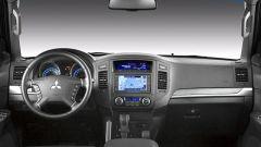 Mitsubishi Pajero 2007 - Immagine: 39