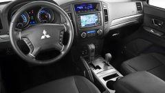 Mitsubishi Pajero 2007 - Immagine: 40