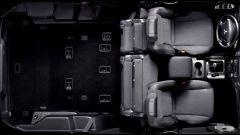 Mitsubishi Pajero 2007 - Immagine: 49