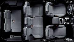 Mitsubishi Pajero 2007 - Immagine: 50