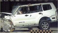 Mitsubishi Pajero 2007 - Immagine: 62
