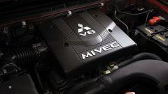 Mitsubishi Pajero 2007 - Immagine: 66