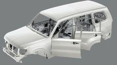 Mitsubishi Pajero 2007 - Immagine: 67