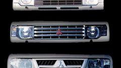 Mitsubishi Pajero 2007 - Immagine: 70