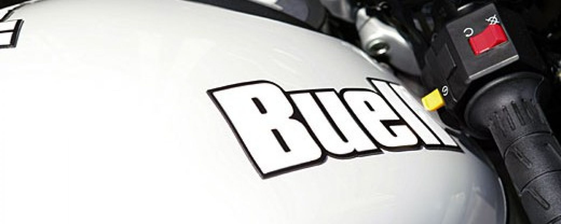 Buell XB12STT Lightning Super TT