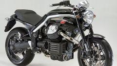 Moto Guzzi Griso 8V - Immagine: 1