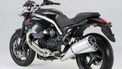 Moto Guzzi Griso 8V - Immagine: 2