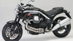 Moto Guzzi Griso 8V - Immagine: 4