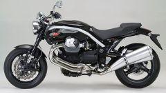 Moto Guzzi Griso 8V - Immagine: 5