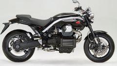 Moto Guzzi Griso 8V - Immagine: 9