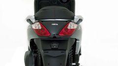 Yamaha X-City 250 - Immagine: 3