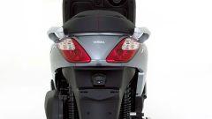 Yamaha X-City 250 - Immagine: 6