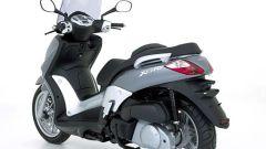 Yamaha X-City 250 - Immagine: 8