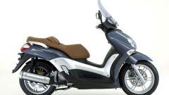 Yamaha X-City 250 - Immagine: 9