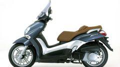 Yamaha X-City 250 - Immagine: 10