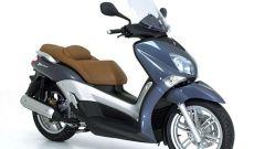 Yamaha X-City 250 - Immagine: 12
