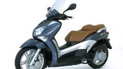 Yamaha X-City 250 - Immagine: 13