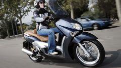 Yamaha X-City 250 - Immagine: 14