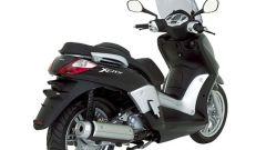 Yamaha X-City 250 - Immagine: 15