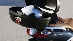 Yamaha X-City 250 - Immagine: 22