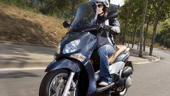 Yamaha X-City 250 - Immagine: 25