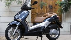 Yamaha X-City 250 - Immagine: 26
