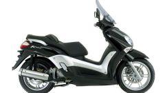 Yamaha X-City 250 - Immagine: 34