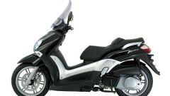 Yamaha X-City 250 - Immagine: 35