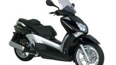 Yamaha X-City 250 - Immagine: 36