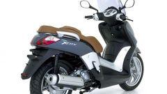 Yamaha X-City 250 - Immagine: 40