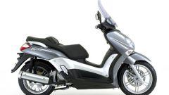 Yamaha X-City 250 - Immagine: 41