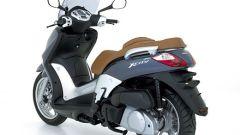 Yamaha X-City 250 - Immagine: 42