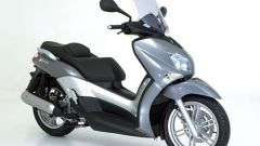 Yamaha X-City 250 - Immagine: 44