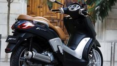 Yamaha X-City 250 - Immagine: 45