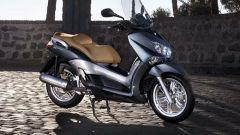 Yamaha X-City 250 - Immagine: 46