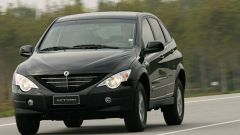 SsangYong Actyon - Immagine: 1