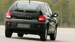 SsangYong Actyon - Immagine: 2