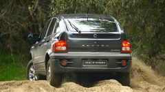 SsangYong Actyon - Immagine: 6