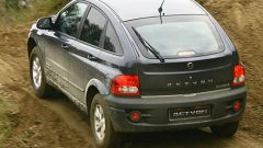 SsangYong Actyon - Immagine: 7