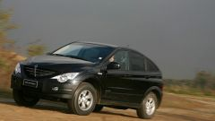 SsangYong Actyon - Immagine: 17