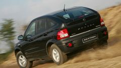 SsangYong Actyon - Immagine: 18