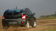 SsangYong Actyon - Immagine: 19